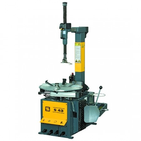 Automatic Car Tyre Changer - S 43