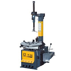 Automatic Car Tyre Changer - S 42
