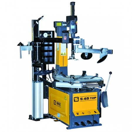 Automatic Car Tyre Changer - S 45 Top