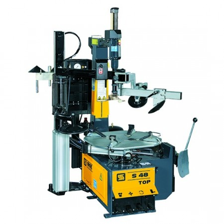 Automatic Car Tyre Changer - S 48 Top
