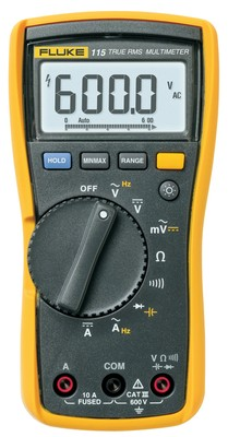 Fluke 115 Multimeter