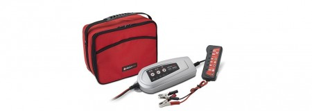 Electronic Battery Charger - HF KIT 500