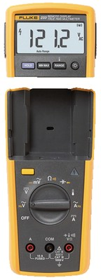 Fluke 233 Multimeter med avtagbart display